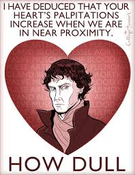sherlock valentines day cards tv s day cards pop culture