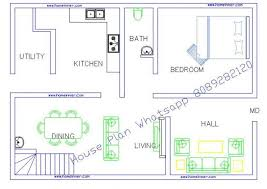 home plans free luxury 2 bedroom kerala house plans free new home plans design