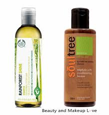 best sulphate free shampoos in india indian beauty blog makeup