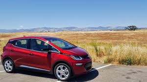 the three cars that would gm announces plans for line of profitable electric vehicles in