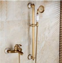 Titanium Bathtub Compare Prices On Gold Bathroom Shower Online Shopping Buy Low