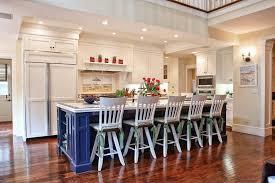 hand painted kitchen islands traditional kitchen with breakfast bar jofran antique white brown
