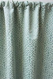 Gold And Teal Curtains Navy Blue Gold U0026 Gray Geometric Window Curtain Panels Curtains
