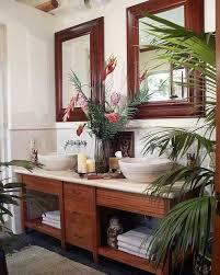 tropical bathroom ideas tropical bathroom ideas create a seashore in your bathroom