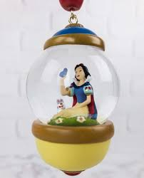 disney snowglobe hello subscription