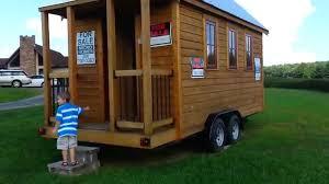 micro mobile homes sale pre built custom off grid tiny house micro homes kaf mobile
