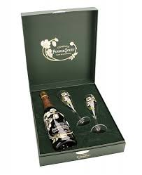 wine set gifts a golden anniversary chagne gift set personalized wine