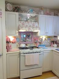 Blue Kitchen by Pink And Blue Kitchen Pink And Blue Kitchens Pinterest