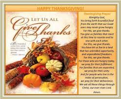 our of humility happy thanksgiving