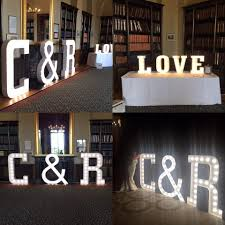 large light up letters best ideas of bespoke light up letters illuminated letters for