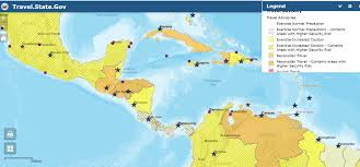 travel check images Travel safety check out this map cayuga collection jpg