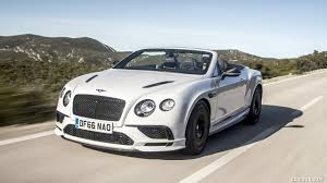 2018 bentley continental gt supersports convertible color ice