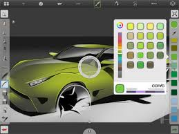 top 8 drawing and painting apps for iphone and ipad u2013 top apps