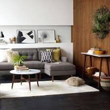 meuble derriere canapé meuble derriere canape les 25 meilleures idaces de la catacgorie mur