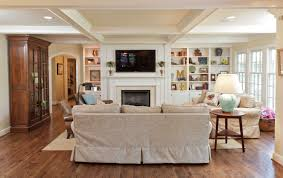 television over fireplace hanging your tv over the fireplace yea or nay driven by decor