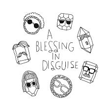 Weeeeeeeeeee Blessing In Disguise Skillshare Projects