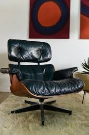 The Angular Skull Armchair Vintage Leather Arm Chair Foter
