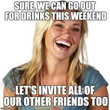 Friends Zone Meme - friend zone fiona meme imgflip