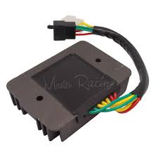 aliexpress com buy motorcycle voltage regulator rectifier for