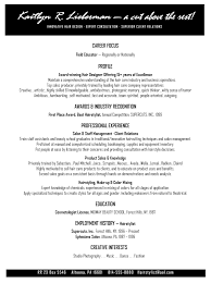 Photography Assistant Resume Hair Stylist Assistant Resume Sample Gallery Creawizard Com