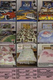 Postman Pat Duvet Set This Is The Argos 1987 Catalogue How Many Products Do You