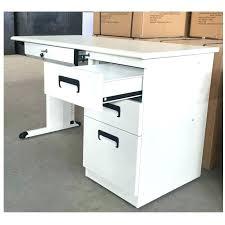 Metal Computer Desks Stainless Steel Computer Desk Furniture Manufacturers Stainless