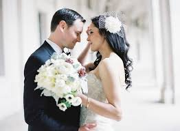 and white wedding this black and white wedding was the blend of vintage and