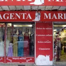 magasin mariage barbes magenta mariage closed bridal 151 boulevard magenta gare du