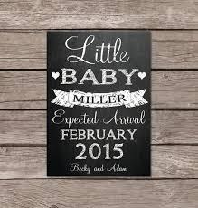 chalkboard pregnancy announcement best 25 chalkboard pregnancy