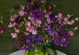 June Flowers - mills in bloom florists in winchester
