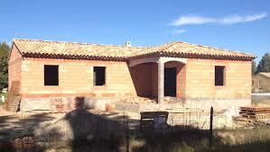 estimate building plan l shaped single storey house with triple