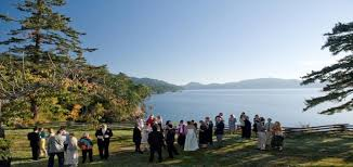 wedding venue island inn at ship bay wedding venues san juan islands washington