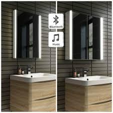 bathroom cabinets star led range illuminated led bathroom
