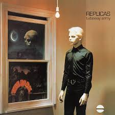 gary numan replicas amazon com music