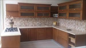 wooden kitchen furniture types of kitchen cabinets kitchen infresco manufacture 4
