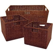 storage unit with wicker baskets wicker storage wicker baskets woven storage chests wicker