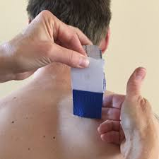 kinesiology tape instructions