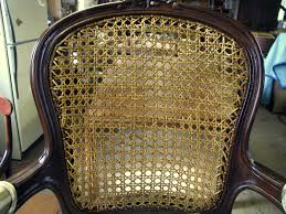 idaho caning and weaving furniture repair and rebuild