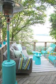 Turquoise Patio Chairs Category Color Palette Home Bunch Interior Design Ideas