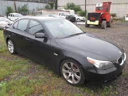 bmw e60 545 oem black rear bumper cover bmw 545i e60 04 05 06 07 pacific motors