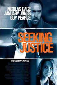 Seeking Poster Seeking Justice 2011 Poster 2 Trailer Addict