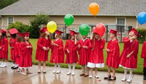 pre k cap and gown cap n gown kids stay n play kids