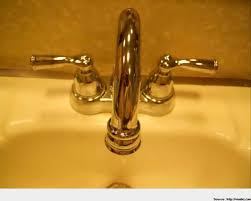 Repairing A Kitchen Faucet by How To A Kitchen Faucet Detrit Us