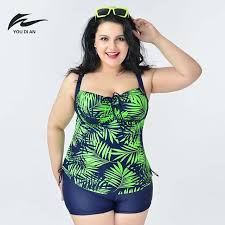 sexy hairstyles for plus size woman with double chins 2pcs women plus size swimsuit sexy swimwear sets retro vintage