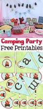 best 25 camping party foods ideas on pinterest camping themed