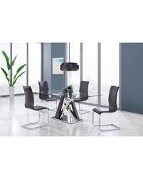 Wenge Living Room Furniture Don T Miss This Bargain D4100dt4d991dc 5 Dining Room Set