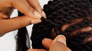 cornrow and twist hairstyle pics how to flat twist hair myfreedo