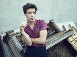 Thompson Products Inc Photo Albums Interview With Brandon Flowers About New Album