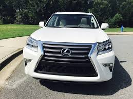 lexus gx captains chairs the all new lexus gx 460 premium talking with tami