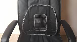 add lumbar support any office chair simply good tips